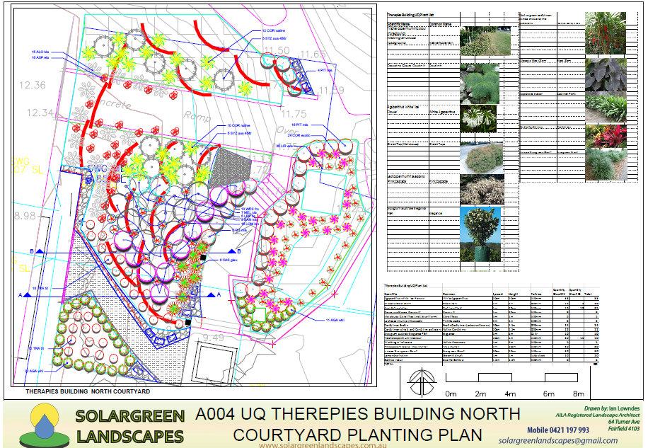 Registered Landscape Architect   Lowndes Landscapes